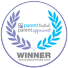 WINNER of Parent Tested 2010