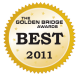 Comodo Wins Golden Bridge Award 2011